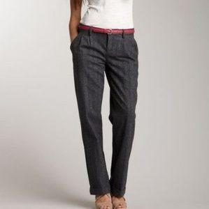 Levis made and crafted trousers